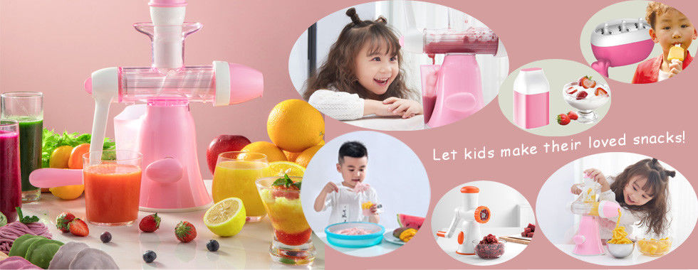China best Frozen Ice Pop Maker on sales