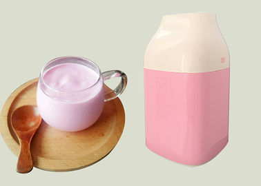 China Multifunctional Non Electric Yogurt Maker Sealed Outer Shell Maintaining Uniform Temp supplier