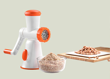 China Durable Main Body Meat Grinders For Home Use , Hand Food Chopper Small Size supplier