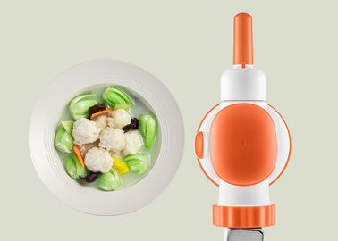 China Sausage Non Electric Food Processor Strong Suction Base BPA Free Featuring supplier
