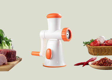 China Multi Functional Non Electric Food Processor Whole Body Washable Conveniently supplier