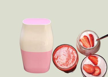 China Homemade Manual Yogurt Maker Wrap Around Thermostatic Fermentation FDA Approved supplier