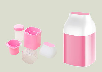 China Portable Design Manual Yogurt Maker Thermally Insulated Container High Efficiency supplier
