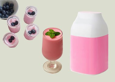 China Easily Operated Manual Yogurt Maker Stable Fermentation Small Kitchen Appliance supplier