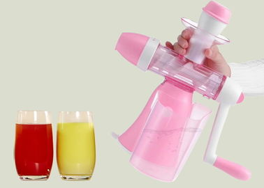 China High Durability Cold Press Juice Maker All Parts Washable Food Grade Material supplier