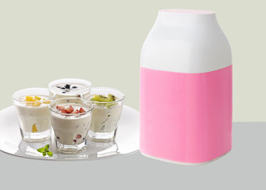 China Eco Friendly Hand Made Yogurt Maker Machine Without Adding Preservatives Full Nutrition supplier