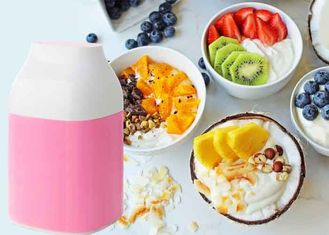 China Economical Full Nutrition Manual Yogurt Maker Without Electricity BPA Free supplier