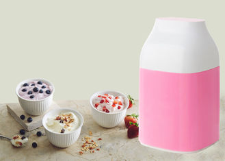 China IH Ring Heat Technology Manual Yogurt Maker To Make Fresh And Healthy Yogurt supplier