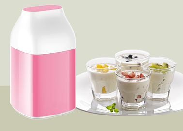 China Smart Size 1000ml Cute Yogurt Maker No Electricity Needed Healthy And Save Energy supplier