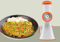 Home Style Manual Meat Mincer No Electricity Needed Baby Food Processor