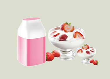 Delicate Fresh Manual Yogurt Maker 1000ml Huge Capacity Free From Fire Accident