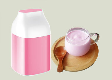 1000ml Volume Manual Yogurt Maker Thermal Insulation Frame 1.5kg Weight