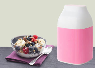 China Power Free Organic Diy Yogurt Maker Makes 1L Probiotics - Rich Yogurt At Home factory